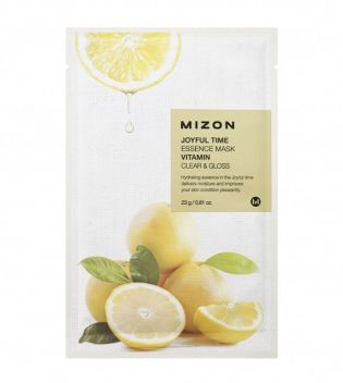 Mizon - Joyful Time Mask - Vitamin