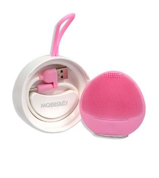 MQBeauty - NEXA MINI Silicone Facial Cleansing Brush