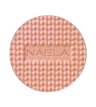 Nabla - Refill highlighting powder Shade & Glow - Obsexed