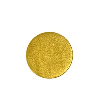 Nabla - Bright Refill Eyeshadow - Citron
