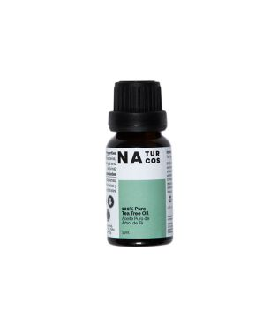 Naturcos - Tea tree pure oil 15ml