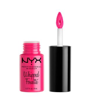 Nyx Professional Makeup - Whipped Lip & Cheek Soufflé - WLCS08: Pink Lace