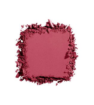 Nyx Professional Makeup - Sweet Cheeks Matte Blush - SCCPBM07: Risky Business