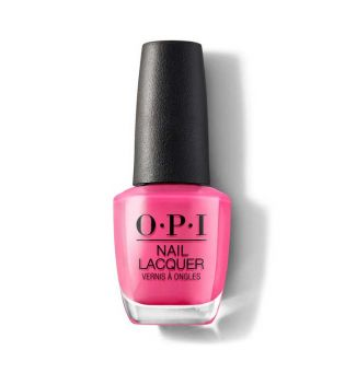 OPI - Nail polish Nail lacquer - Kiss Me on My Tulips