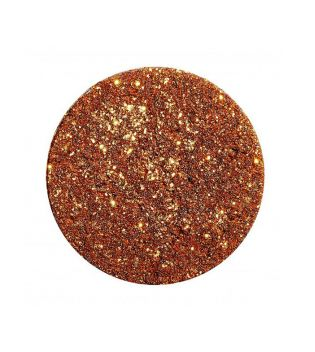 OPV Beauty - Pigmented Pressed Glitter - Exotic