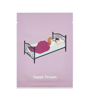 Package - Sleeping Mask - Sweet Dream