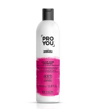 Revlon - Color Protection Shampoo The Keeper Pro You - Colored Hair