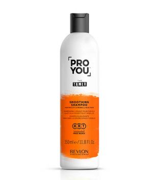 Revlon - Smoothing Shampoo The Tamer Pro You - Frizzy and unruly hair