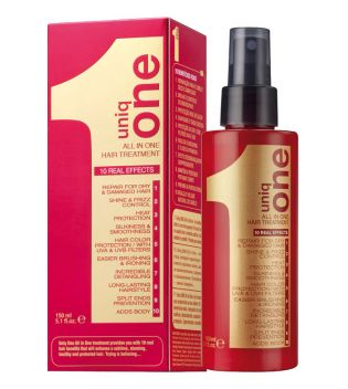 Revlon - UniqOne all in one hair treatment 150ml