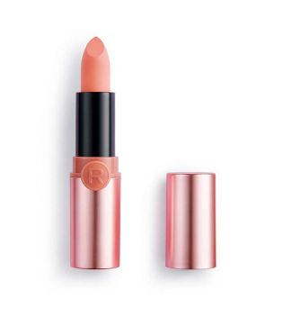 Revolution - Powder Matte Lipstick - Naked