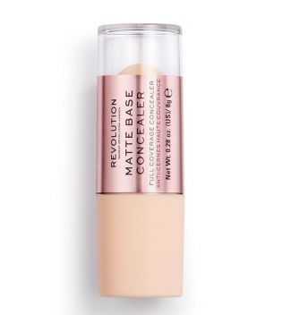 Revolution - Matte Base Stick Concealer - C1