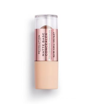 Revolution - Matte Base Stick Concealer - C17