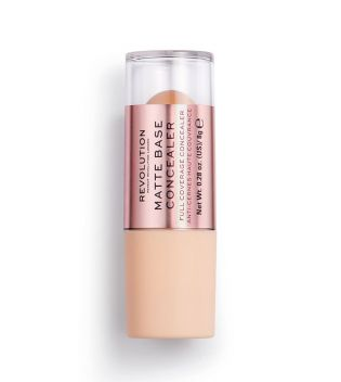 Revolution - Matte Base Stick Concealer - C9