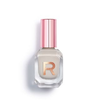 Revolution - High Gloss Nail polish - Buff
