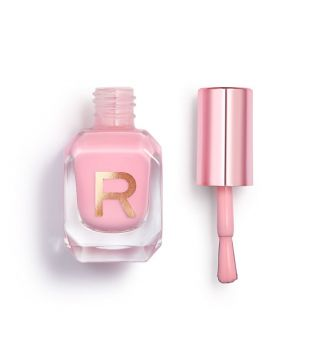 Revolution - High Gloss Nail polish - Candy