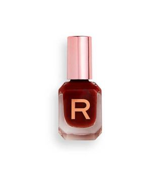 Revolution - High Gloss Nail polish - Clay