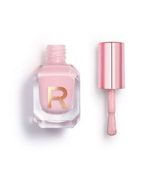 Revolution - High Gloss Nail polish - Flamingo