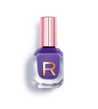 Revolution - High Gloss Nail polish - Galaxy