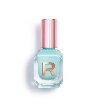 Revolution - High Gloss Nail polish - Gentle