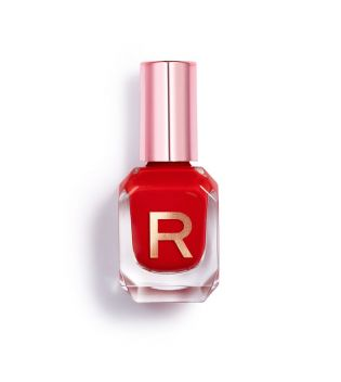 Revolution - High Gloss Nail polish - Hero