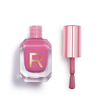 Revolution - High Gloss Nail polish - Lover