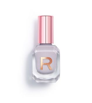 Revolution - High Gloss Nail polish - Marble