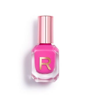 Revolution - High Gloss Nail polish - Sassy