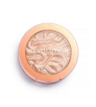 Revolution - Reloaded Powder Highlighter - Just my Type