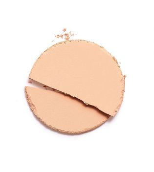 Revolution Pro - Pro Powder Foundation - F5