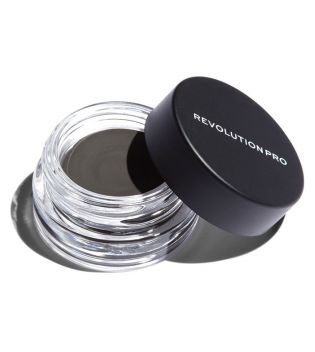 Revolution Pro - Brow pomade - Granite