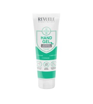Revuele - Hand Sanitizing Gel Advanced - Tea Tree