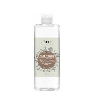 Revuele - Moisturizing Facial Toner with coconut water