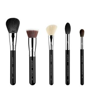Sigma Beauty Brush Set Classic