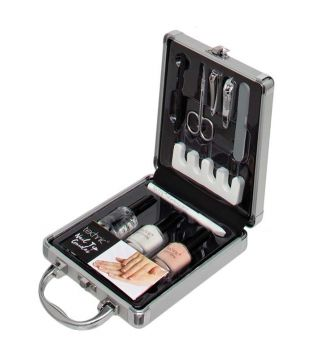 Technic Cosmetics - Special French manicure case