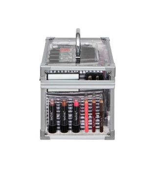 Technic Cosmetics - Make-up case Essential