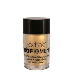 Technic Cosmetics - Pro Pigment - You Are My Sunshine