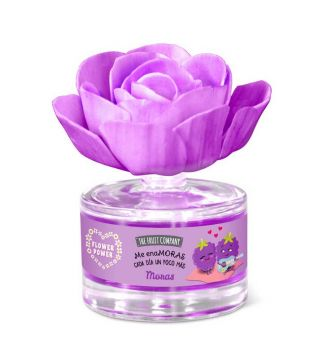 The Fruit Company - Scented flower freshener Flower Power - Blackberries