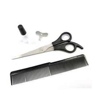 Thulos - TH-HC102 Corded Hair Clipper - White