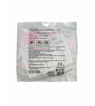 Various - FFP2 Child Protective Mask - Pink