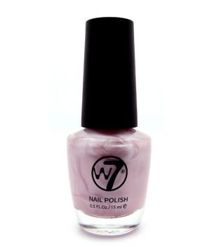 W7 - Nail Polish - NP079A: Blissed out
