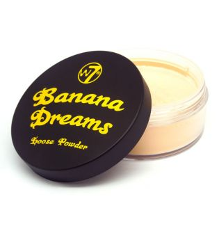 W7 - Banana Dreams Loose Powder