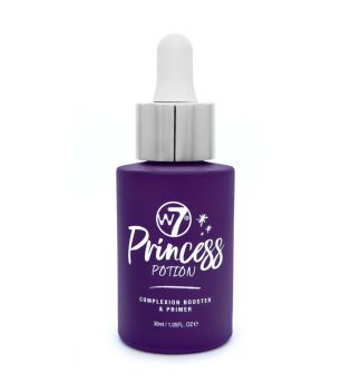 W7 - Princess Potion Complexion booster and Primer