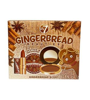 W7 - Set Gingerbread Beauties
