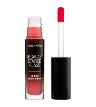 Wet N Wild - Megalast Stained Glass Lip Gloss - Magic Mirror