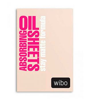 Wibo - Oil Absorbing Sheets