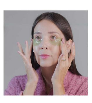 Youth Lab - Hydrogel patches for the eye contour Peptides Spring