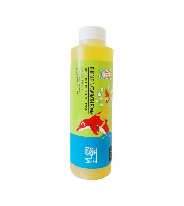 Buy Treets - Foaming bubbly bath for kids > personal care > body ...