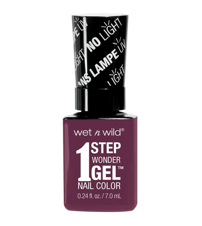 1 Step Wonder Gel Nail Polish