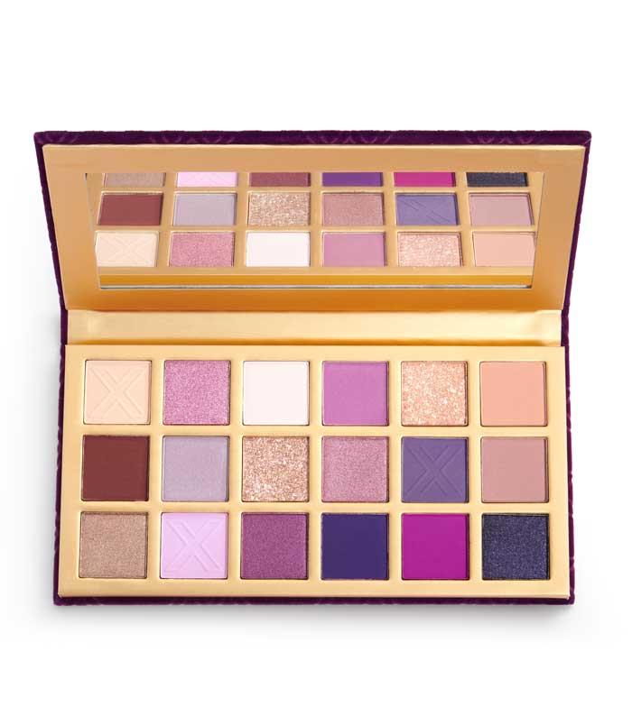 Makeup Revolution X Sebile Matte Liquid Lipstick - Get