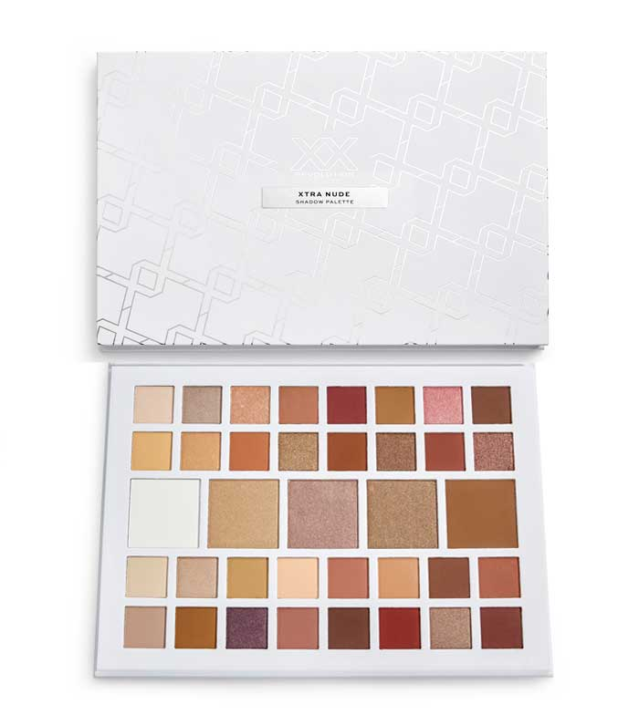 Buy XX Revolution - X Shadow Palette - X-Tra Nude